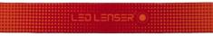 LEDLENSER Čelenka SEO5 červená