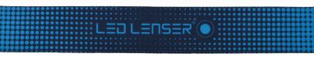 LEDLENSER opaska SEO7 blue