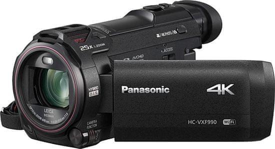 PANASONIC HC-VXF990EP-K