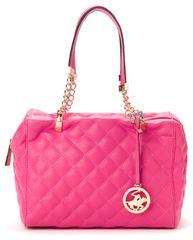 Beverly Hills Polo torebka damska różowy