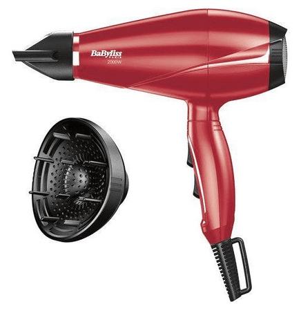 BaByliss suszarka do włosów 6604RPE