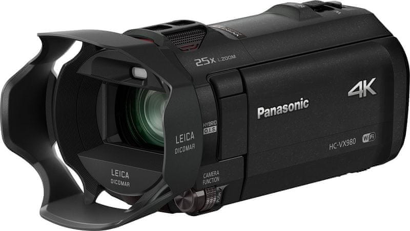 Panasonic HC-VX980EP-K