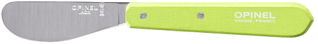 Opinel Nóż do smarowania N°117 sweet pop green