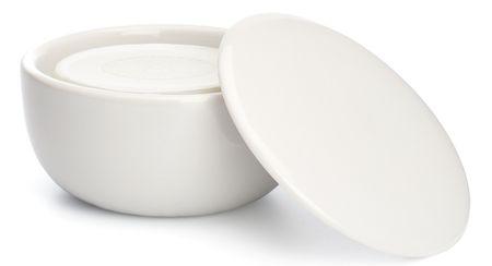 Mühle Mýdlo na holení v porcelánové misce, 65g