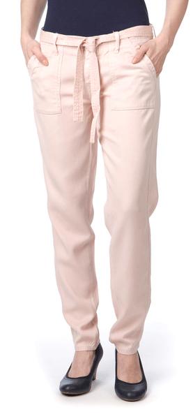 Pepe Jeans dámské kalhoty Elys 26/30 růžová