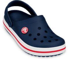 Crocs Crocband Kids Gyerek szandál, Kék
