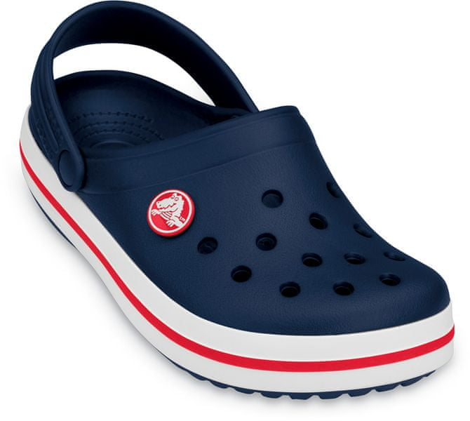 Crocs Crocband Kids Navy 33-34 (J2)