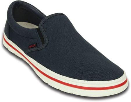 Crocs Slip-On Férfi cipő Kék 82551584b7