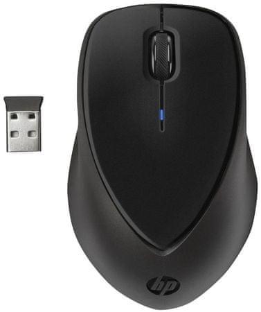 HP mysz Comfort Grip