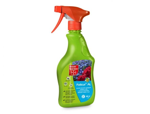 NOHEL GARDEN Fungicid FOLICUR AL 500ml