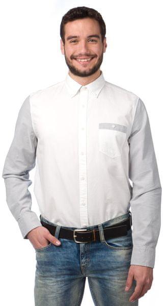 Nautica pánská košile XL bílá