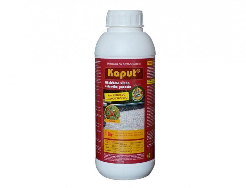 NOHEL GARDEN Herbicid KAPUT 1l