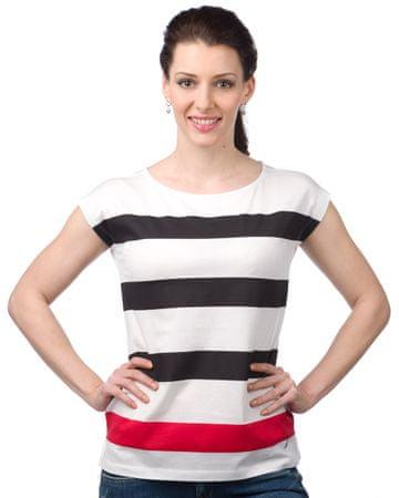 Nautica dámské tričko L bílá