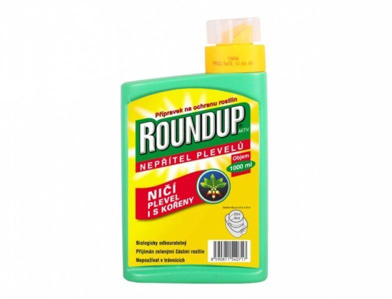 Roundup Herbicid ROUNDUP AKTIV 1l