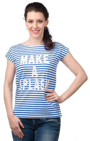 Nautica női póló XS fehér