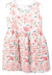 Primigi dekliška obleka
