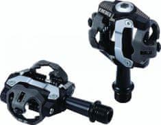 BBB pedały rowerowe BPD-14 Forcemount black