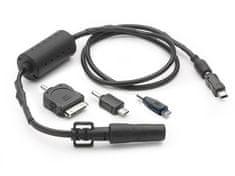 Givi komplet kablov 12V za napajanje naprav na krmilu