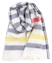 Gant vícebarevný pánský šátek