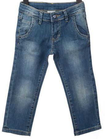Primigi jeansy chłopięce 98 niebieski