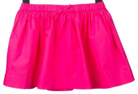 Primigi dívčí sukně 128 růžová
