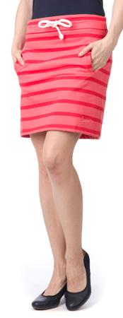 Brakeburn žensko krilo XXL rdeča