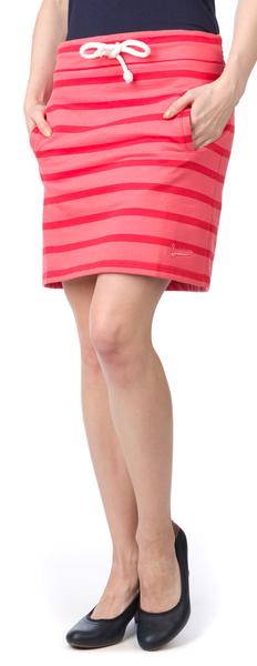Brakeburn dámská sukně XS červená