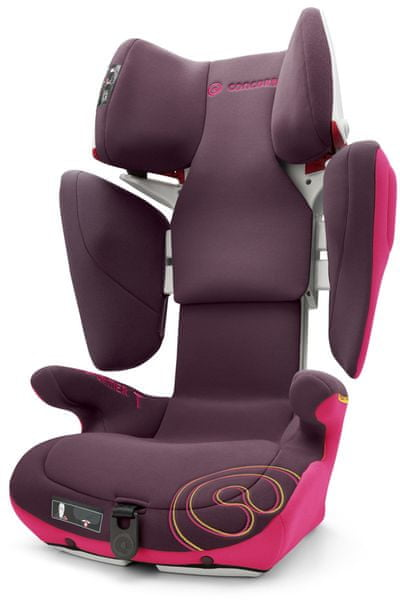 Concord Transformer T 2017, Rose Pink