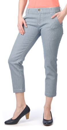 Brakeburn ženske hlače M modra