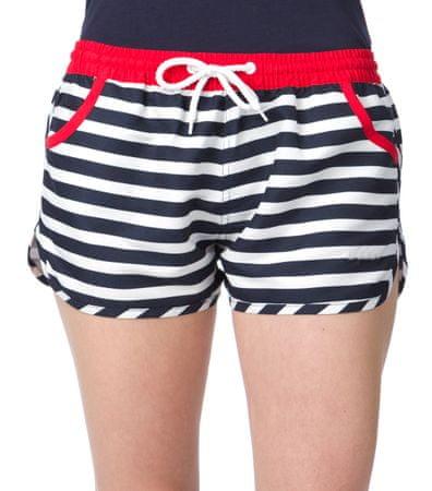 Brakeburn ženske kratke hlače M večbarvna