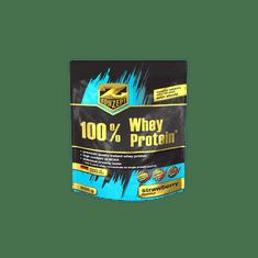 Z-Konzept 100% Whey Protein Fehérje, 500g