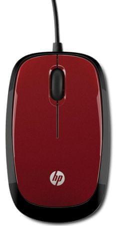HP X1200 USB červená (H6F01AA)