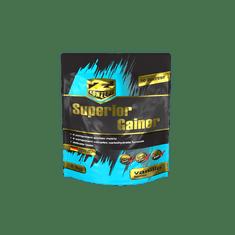 Z-Konzept Superior Gainer Izomtömeg növelő