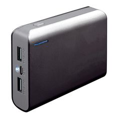 Platinet PowerBank 6000 mAh (PMPB6)