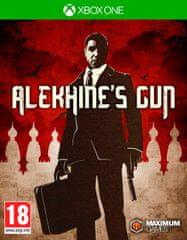 Maximum Alekhine's Gun (Xbox One)