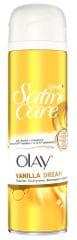 Gillette Satin Care gel Vanilla Dream 200 ml