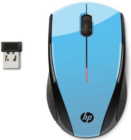 HP mysz X3000