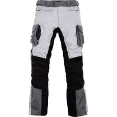 Pharao motoristične hlače Reise 2.0 moške, črna