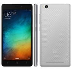 Xiaomi Redmi 3, šedý