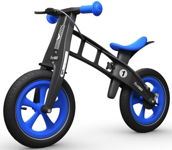 FirstBIKE Limited Edition