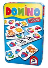 ADC Blackfire hra Domino - Junior