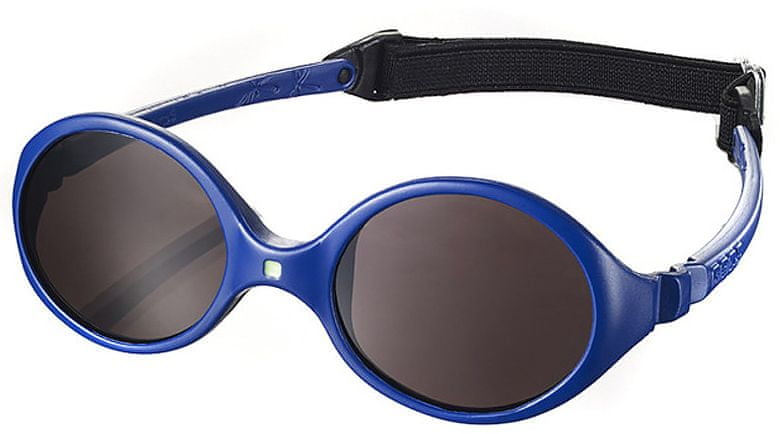 Ki-ET-LA Sluneční brýle Diabola 0-18m, Royal Blue