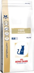Royal Canin Veterinary Diet Feline Fibre Response 4kg