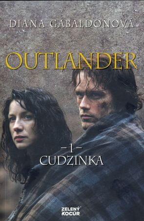 Gabaldonová Diana: Outlander 1 - Cudzinka