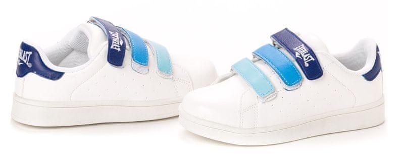 Everlast chlapecké tenisky 30 modrá