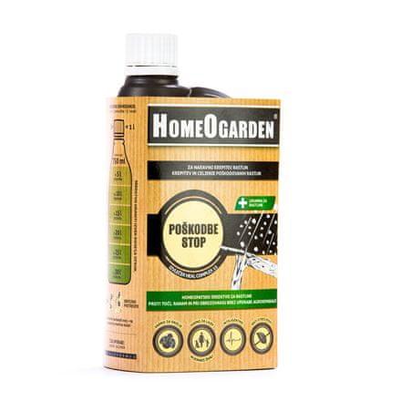 HomeOgarden sredstvo za krepitev rastlin Poškodbe STOP, 750 ml