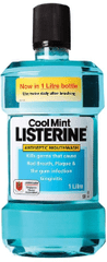 Listerine Coolmint 1L