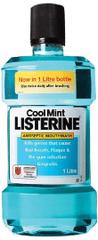 Listerine ustna vodica Coolmint, 1L