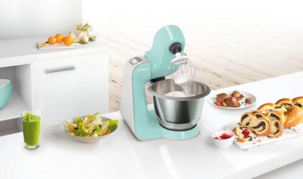 Bosch kuchyňský robot MUM 58020