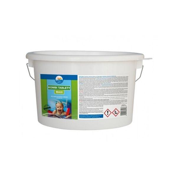 Proxim Tablety KOMBI MAXI do bazénu 5kg